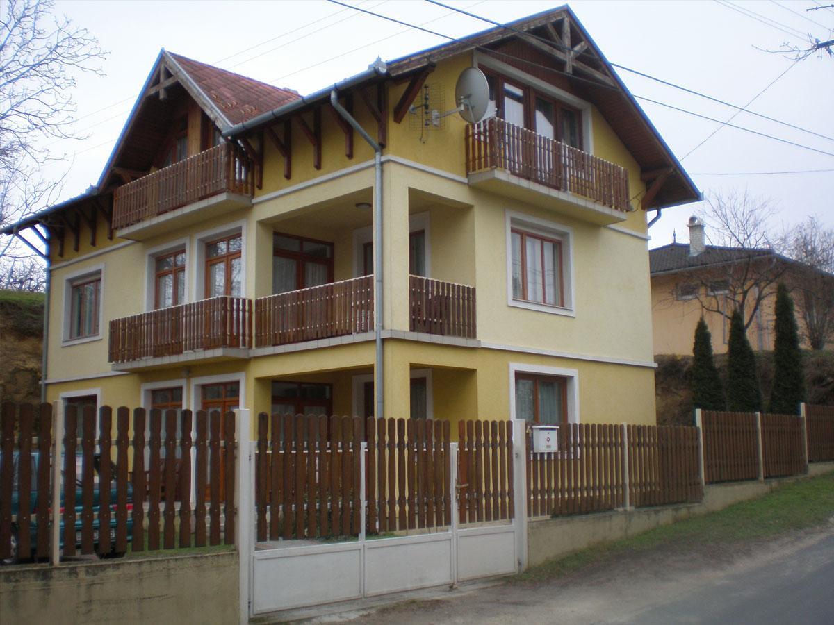 Horváth Ház Apartman